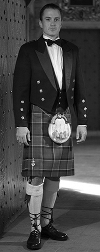 Kilt Alterations