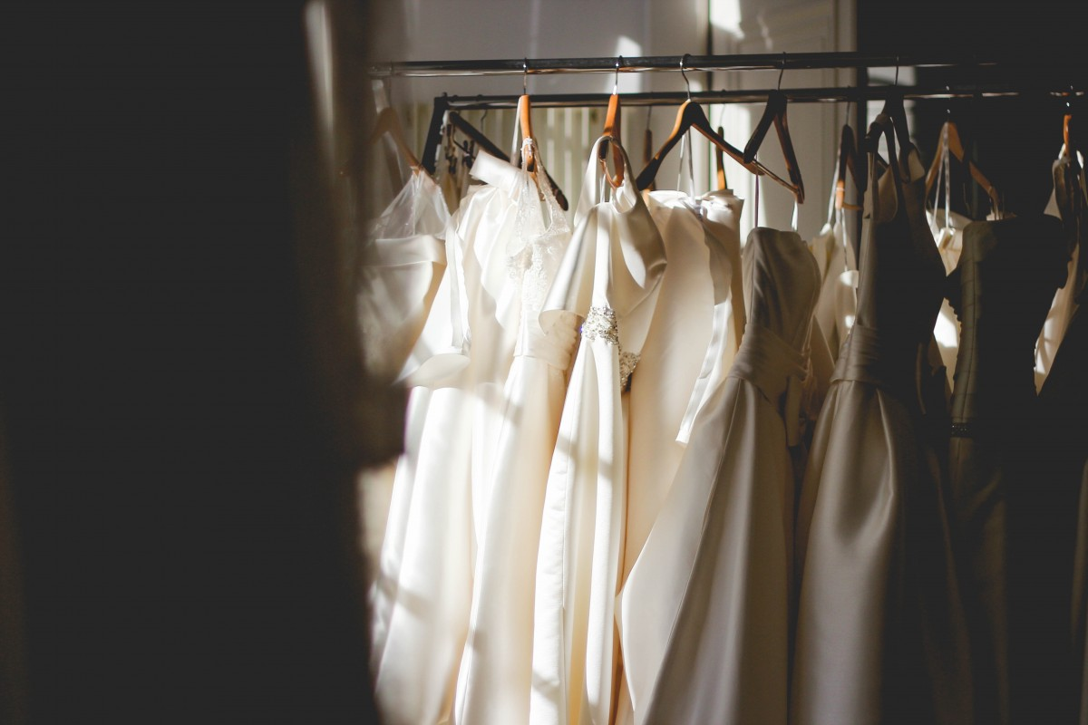Which Wedding Dress is Right for Me