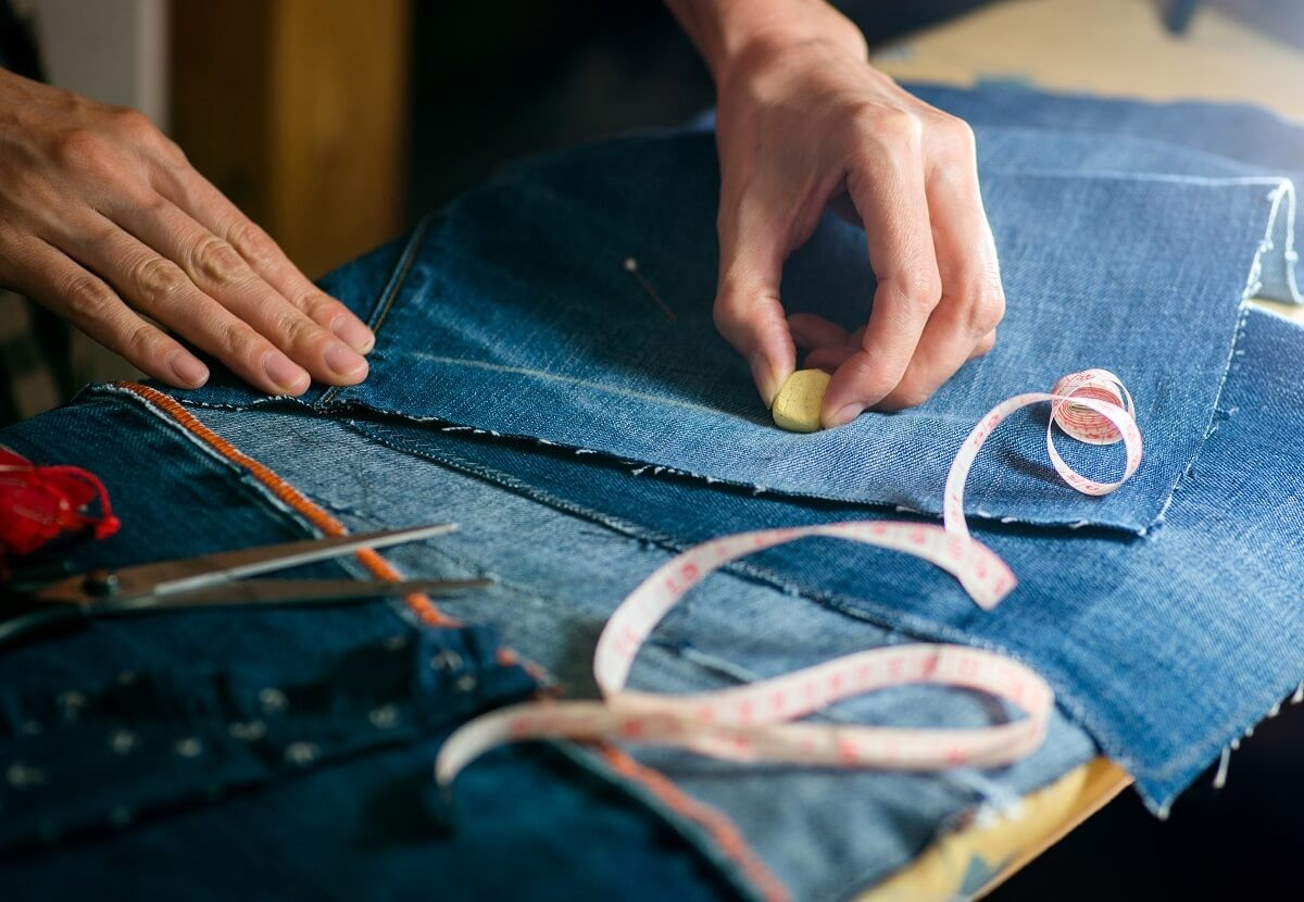 How altering your jeans can make all the difference!